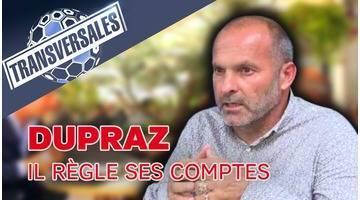 Dupraz face à Riolo, l'entretien vérité - TRANSVERSALES