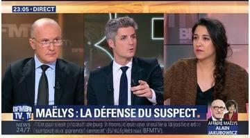 Affaire Maëlys: la défense contre-attaque (2/2)