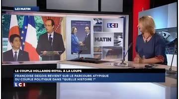 Hollande et Royal : Quelle histoire!