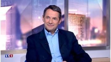 Replay - L'invité politique de 8h15 du 12 juin 2017 : Thierry Mandon, ancien PS de l'Essonne