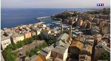 La citadelle de Bastia, cette fierté corse