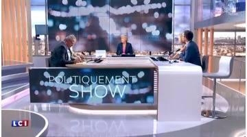 Replay - Politiquement show du 30 août 2017