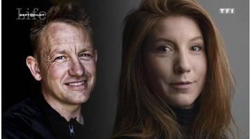 Sept à Huit Life du 3 septembre 2017 : Kim Wall, la mort d'une journaliste qui passionne le Danemark