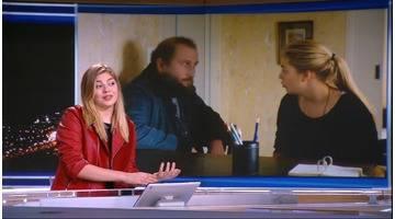 """Louane Emera invitée du 20h de TF1 : """"Je pouvais faire ce que je voulais du moment où je le faisais à fond"""""""