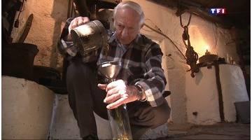 Série portrait de Corse (4/5) : le dernier moulinier