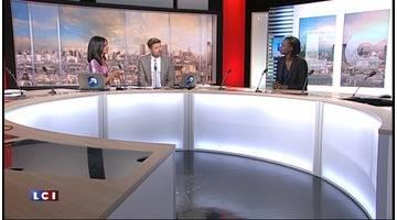 Rama Yade conseillère régionale Ile-de-France ( Parti radical – UDI) fait sa revue de presse.