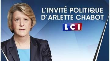 L'invité politique de Guillaume Durand : Karine Berger