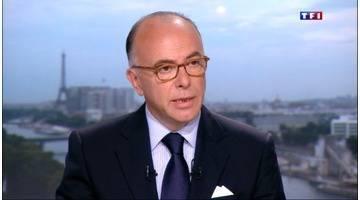 """Attentat en Isère : """"Le terrorisme a changé de nature"""" selon Bernard Cazeneuve"""