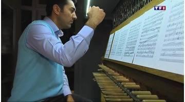 Nord : Le carillon et le carillonneur, une histoire de patrimoine