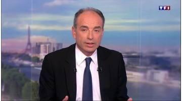 """Jean-François Copé : """"Je propose de gouverner par ordonnances"""""""