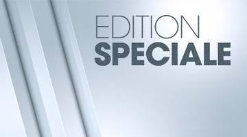 Edition spéciale - Hommage aux policiers du 17 juin 2016