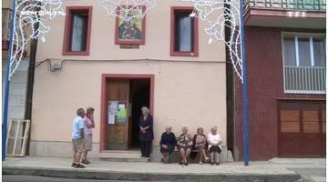 Le village des centenaires