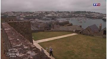 Un week-end sur l'île de Guernesey : les incontournables et les insolites