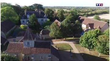 JT13H – Maisons d'écrivains (5/5) : dans le domaine de George Sand à Nohant