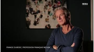 Portrait : Franck Dubosc, des fins de mois difficiles à la célébrité