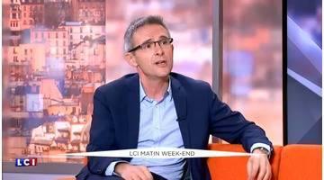 REPLAY- La revue de presse du politique avec Stéphane Troussel, Président du conseil départemental de la Seine-saint-denis