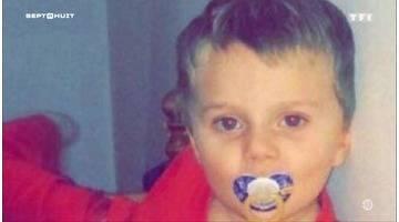 Tony, 3 ans, l'enfant martyr
