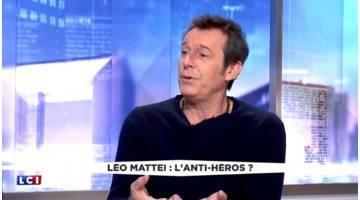 L'interview de Jean-Luc Reichmann dans la Médiasphère du 14 décembre 2016