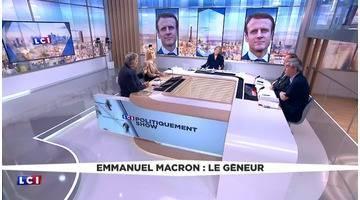 REPLAY - Politiquement show du 16 décembre