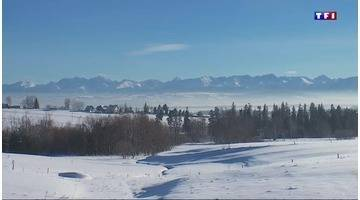 JT 13H – À la découverte des montagnes du sud de la Pologne