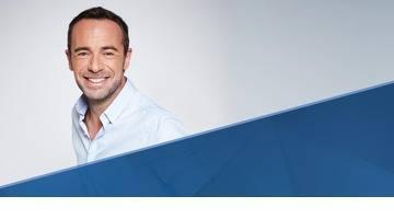 Christophe Hondelatte invité de La Médiasphère le 5 janvier 2017