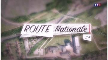 Route nationale #4 à Loos-en-Gohelle : les habitants se mobilisent