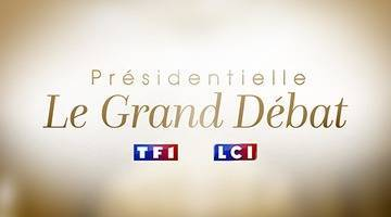 Présidentielle : Le grand débat du 20 mars 2017