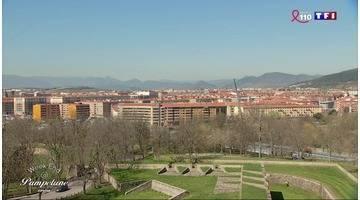 Week-end à Pampelune, cite médiévale a sud de l'Espagne
