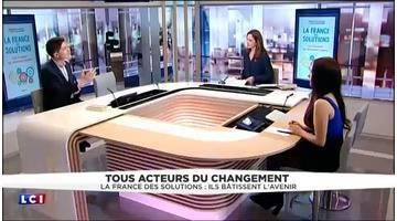 Tous Acteurs du Changement : Focus sur Reporters d'Espoirs