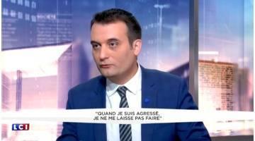 Replay - L'invité politique de 8h15 du 18 avril 2017 : Florian Philippot