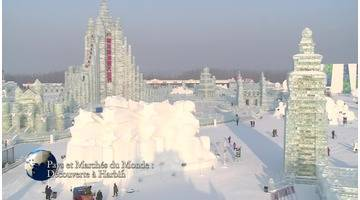 Harbin - Chine