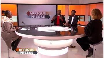 AFRIQUE PRESSE-07/01/17