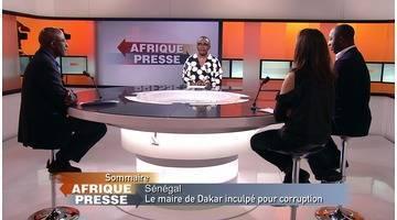 AFRIQUE PRESSE-11/03/17