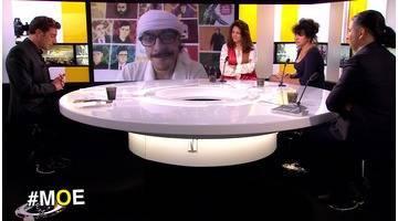 Fawzia Zouari, Joude Jassouma, Nathalie Ouamrane, El Moustach