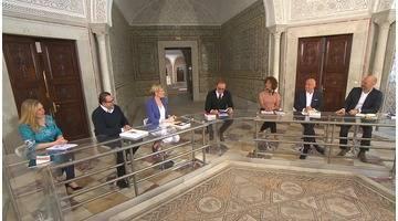 Spéciale Tunisie (1/3)