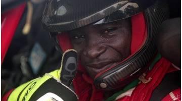 Rallye de Gagnoa