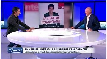Emmanuel Khérad