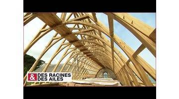 L'abbaye des Anges : un trésor qui renaît en Bretagne