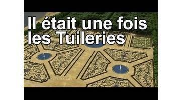 Il était une fois les Tuileries