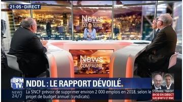 Notre-Dame-des-Landes: Macron a le dernier mot