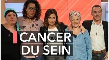 Cancer du sein : comment garder le sourire ? - Ça commence aujourd'hui