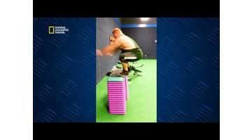 Science of stupid - Apprenez la technique du saut sans élan