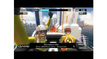 Mobil World Congress, ScreamRide et Ori and the blind forest dans Gamix, sur MCM! Emission #11
