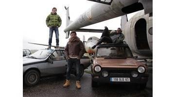 Semaine spéciale Top Gear France, l'interview des animateurs : Parlez-nous de vous !
