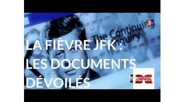 Complément d'enquête. La fièvre JFK -14 décembre 2017 (France 2)