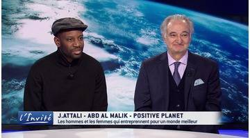 Jacques Attali, Abd al Malik