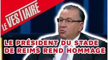 Marvin Martin, la négociation salariale la plus simple - LE VESTIAIRE 19/12/2017