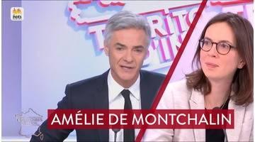 Amélie de Montchalin - Territoires d'infos (20/12/2017)
