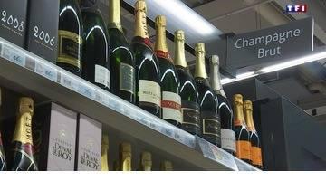 Crémant: un vin pétillant de la Loire pour les fêtes