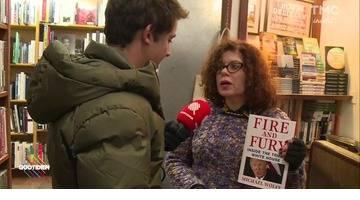 """""""Fire and Fury"""", la santé mentale de Trump remise en question"""